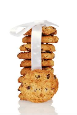 Receita de Biscoitos de Aveia - biscoitos-de-aveia