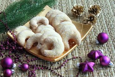 Receita de Biscoitos de Nozes - biscoitos-de-nozes