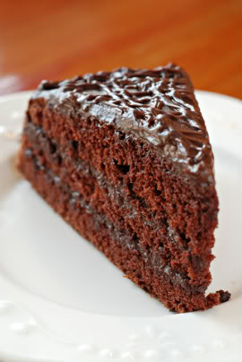 Receita de Bolo Embrulhado de Chocolate - bolo-embrulhado-de-chocolate