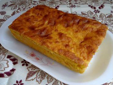 Receita de Pão de Cenoura - Podecenoura2