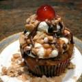 Cupcake Sundae