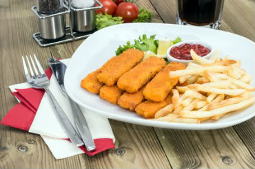 Receita de Fish and Chips - fish-and-chips