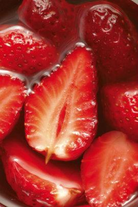 Receita de Morangos em Calda e Geleia de Morango - morangos-em-calda-e-geleia-de-morango