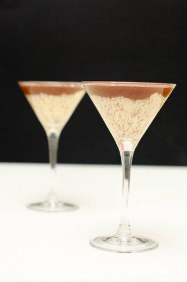 Receita de Mousse de Chocolate Branco com Bis - mousse-de-chocolate-branco-com-bis