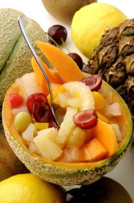 Receita de Reeducação Alimentar   Emagreça, previna doenças e seja saudável!