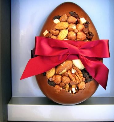 Receita de Ovos de Páscoa Recheados e Crocante - dreamstime_xs_2206242_zpsaeb9de27