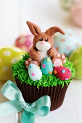 Receita de Cupcake de Páscoa - Fotolia_49521362_XS_zps05f4a10b