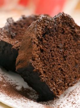 Receita de Bolo de Fubá e Chocolate - bolo-de-fuba-e-chocolate