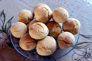 Receita de Pão de Minuto - pao-de-minuto