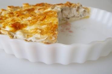 Receita de Pastelão Caseiro de Frango ou Carne - pastelao-caseiro-de-frango-ou-carne