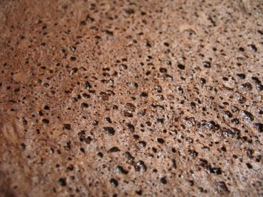 Receita de Bolo de Chocolate Negrito da Dora - BolodechocolatenegritodaDoraemassadeira_zps8f995bf3