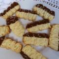 Biscoito Amanteigado Vienense