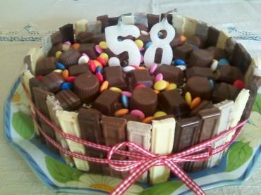 Receita de Bolo Decorado e Cupcakes da Carla - bolo-decorado-e-cupcakes-da-carla