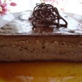 Pudim de Chocolate 3