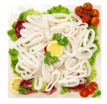 Receita de Salada de Lula - salada-de-lula
