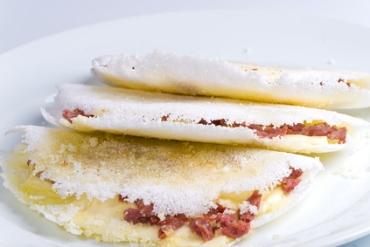 Receita de Tapioca - Doce e Salgada - tapioca-doce-e-salgada