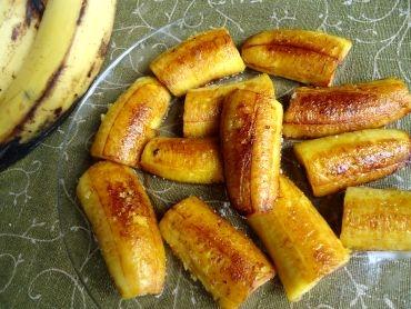 Receita de Banana Frita - banana-frita