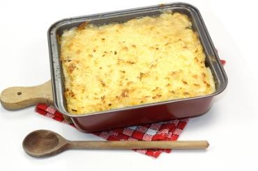 Receita de Batata de Forno Diferente - batata-de-forno-diferente