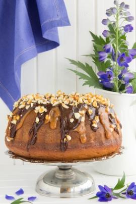 Receita de Bolo de Amendoim para Festa Junina - bolo-de-amendoim-para-festa-junina