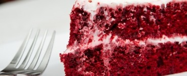 Bolo Veludo Vermelho – receita Red Velvet