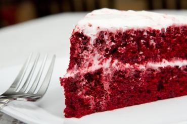 Receita de Bolo Veludo Vermelho - receita Red Velvet - bolo-veludo-vermelho-receita-red-velvet