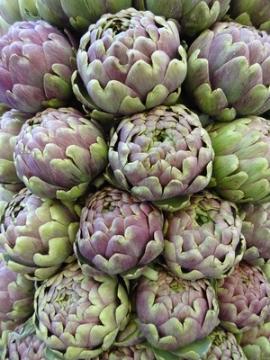 Receita de Como preparar Alcachofra