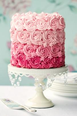 Receita de Bolo Sombreado - Ombré Cake - Fotolia_41946431_XS_zpsdf61bf02
