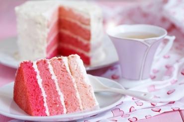 Receita de Bolo Sombreado - Ombré Cake - Fotolia_47723026_XS_zps21ac6743
