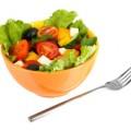 Molho de Guacamole para Salada