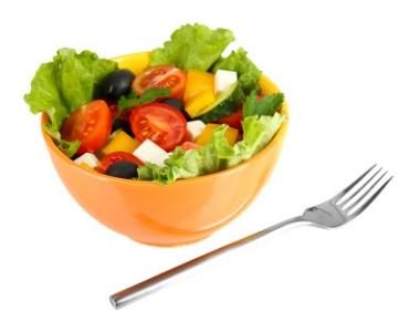 Receita de Molho de Guacamole para Salada - molho-de-guacamole-para-salada