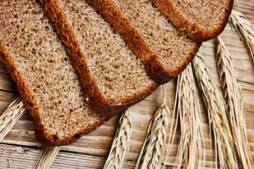 Receita de Pão de Centeio - pao-de-centeio