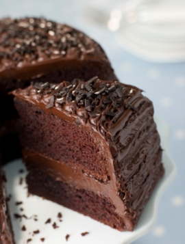 Receita de Recheio e Cobertura de Chocolate, e Recheio de Cocada