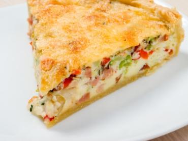 Receita de Tortilha de Legumes - tortilha-de-legumes
