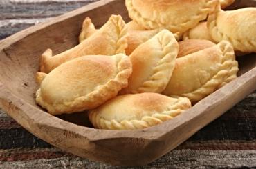 Receita de Comidas típicas dos países - 1 - empanada-de-carne