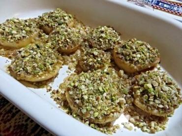 Receita de Peras Assadas Crocantes - peras-assadas-crocantes