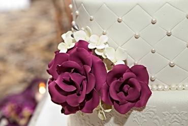 Receita de Bolo de Andares com Flores  - Bolodeandarescomflores2