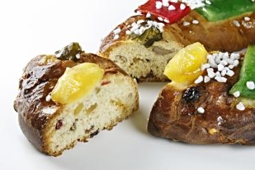 Receita de Rosca de Reis - RoscadeReis