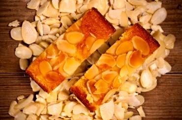 Receita de Bolo de Amêndoa - bolo-de-amendoa