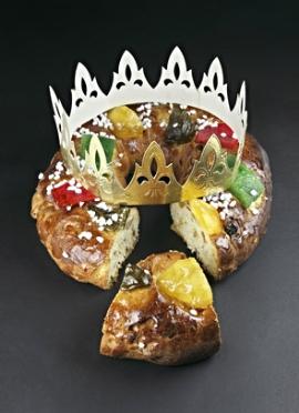 Receita de Rosca de Reis - rosca-de-reis