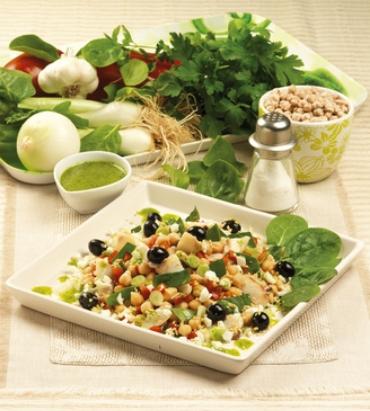 Receita de Salada de Bacalhau - salada-de-bacalhau