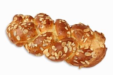 Receita de Trança de Amêndoas - tranca-de-amendoas