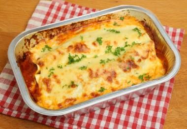 Receita de Lasanha de Carne com Cenoura - Lasanha-de-carne-com-cenoura-380x262