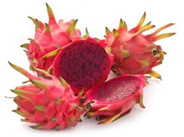 Receita de A Fruta Pitaya - A-fruta-pitaya-2-380x284