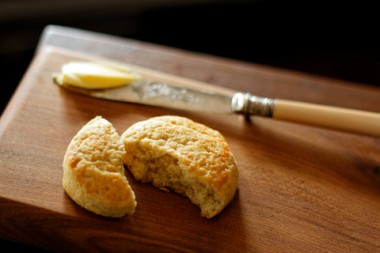Receita de Biscoito de Gengibre - Biscoito-de-gengibre-380x253