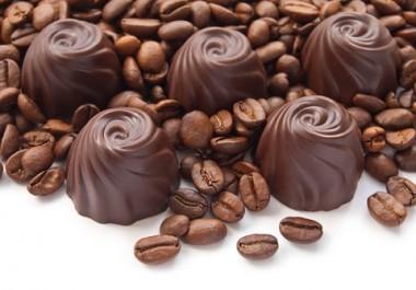 Receita de Bombom de Café - Bombom-de-café-380x265
