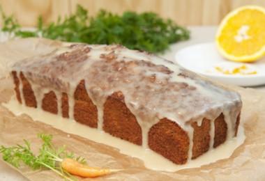 Receita de Pão de Laranja e Cenoura - Pão-de-Laranja-e-cenoura-380x260