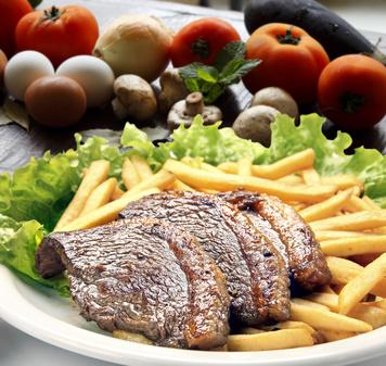Receita de Picanha de Forno  - Picanha-de-forno