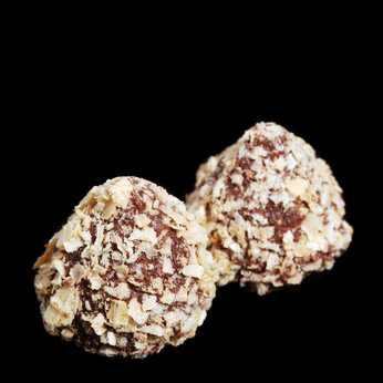 Sweets - a truffle