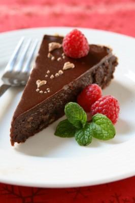 Receita de Bolo Diet de Cacau - Bolo-diet-de-cacau-266x400