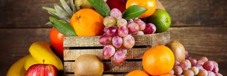 Frutas de Época